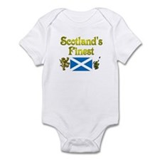 Scotland's Finest(1).:-) Infant Bodysuit