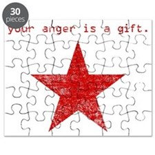 YOUR ANGER IS A GIFT Puzzle