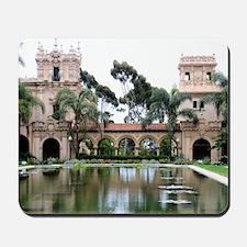 Balboa Reflection Mousepad