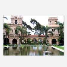 Balboa Reflection Postcards (Package of 8)