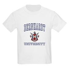 BERNHARDT University Kids T-Shirt