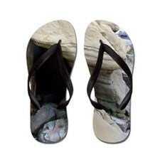 Naturally twisted Flip Flops