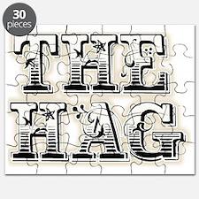 THE HAG Puzzle