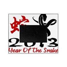 Year of Snake 2013 Picture Frame