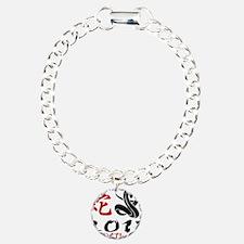 Year of Snake 2013 Bracelet