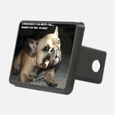 Hand Over the Treats Hitch Cover