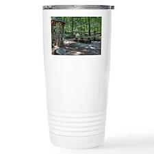 Outdoor Kitchen Travel Mug