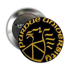 "purdue-logo 2.25"" Button"
