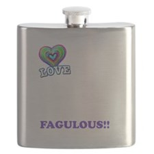 Fagulous 3 Flask