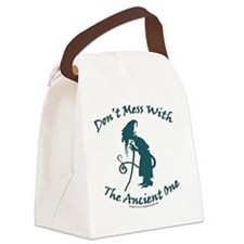 Ancient One 1 Canvas Lunch Bag