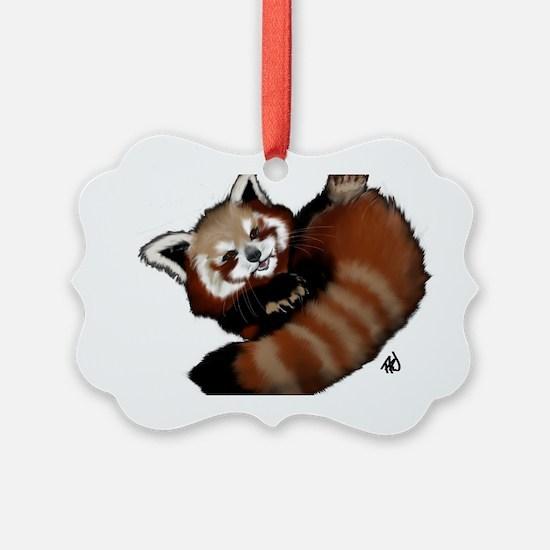 Hey Ladies Ornament