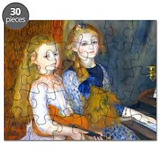 Renoir Puzzle