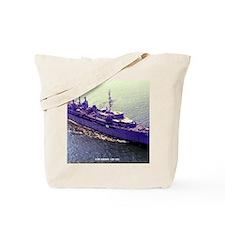 uss orion calendar Tote Bag
