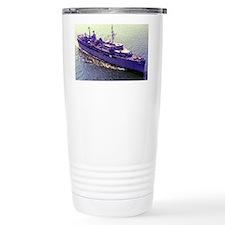 uss orion calendar Travel Mug