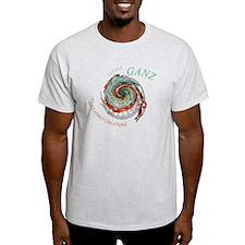 Swirl3 T-Shirt
