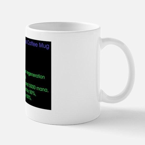 Essence of Coolness Coffee Mug