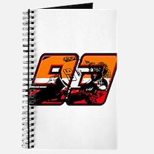 93ghostorange Journal