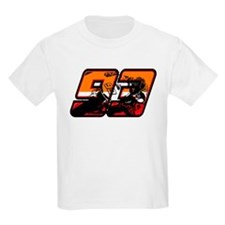 93ghostorange T-Shirt
