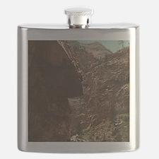 Colorado Clear Creek Flask