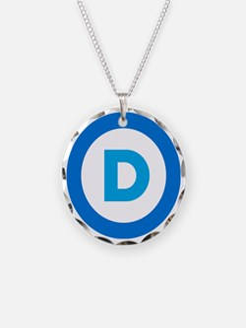 Democratic Necklace