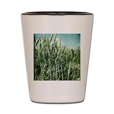 Summer Harvest Shot Glass