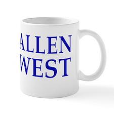 allen westbumpp Small Mug