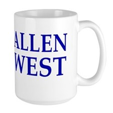 allen westbumpp Mug