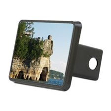 Pictured Rocks C Hitch Cover