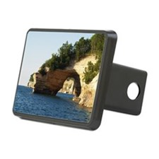 Pictured Rocks Hitch Cover