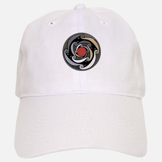 MIMBRES FOUR WINDS BOWL Baseball Baseball Cap