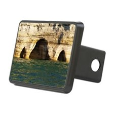 Pictured Rocks D Hitch Cover