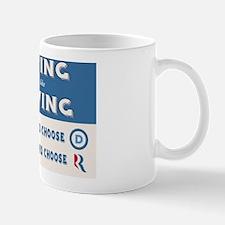 voting-driving-YDSN Mug