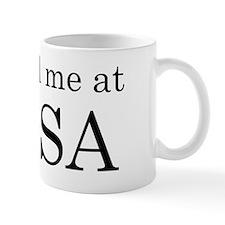 You Had Me at Dosa Mug