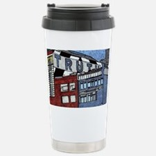 Large Truth Stainless Steel Travel Mug