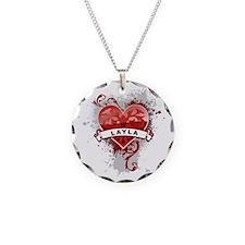 Love Layla Necklace