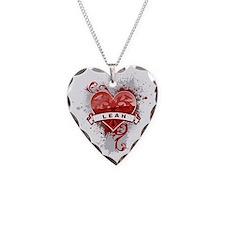 Love Leah Necklace