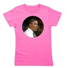 Obama Girl's Tee