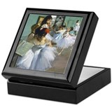 Degas Keepsake Boxes