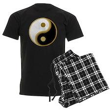 Yin Yang, Gold Pajamas