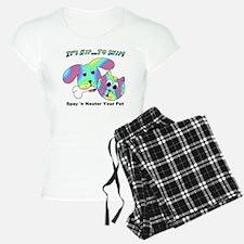 HIP TO SNIP - 8 x 10 Appare Pajamas