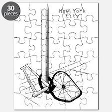 NYC Bike S Puzzle