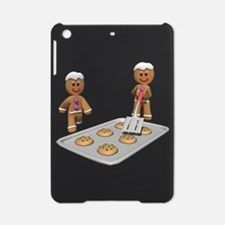 Gingerbread Men Defense iPad Mini Case