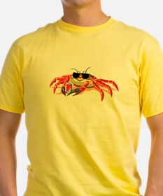 Cool Cancer Crab T