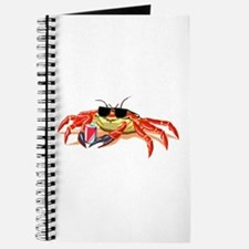 Cool Cancer Crab Journal