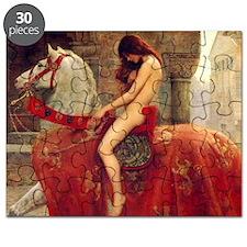 John Colloer Lady Godiva Puzzle