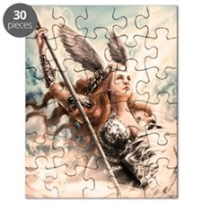 Valkyrie Puzzle