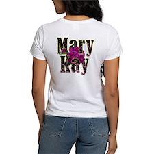 enriching women's lives kiss copy T-Shirt