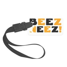 BEEZ NEEZ! Luggage Tag