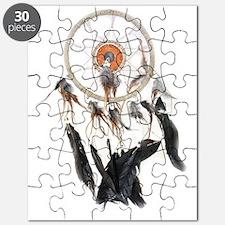Dreamcatcher 2 Puzzle