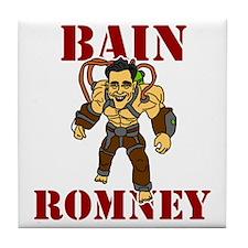Bain Romney Tile Coaster